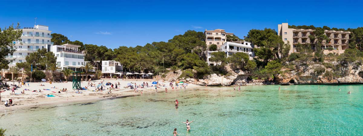 Majorca holiday, private holiday apartments on Majorca