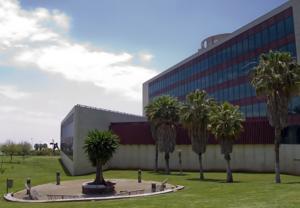 Universität in La Laguna