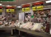 Einkaufszentrum El Tablero