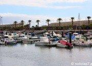 Hafen von Tazacorte