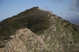Gipfel des Baracan