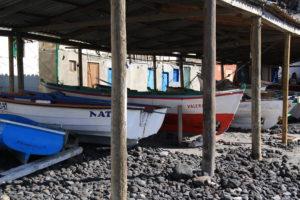 Strandsiedlung am Faro