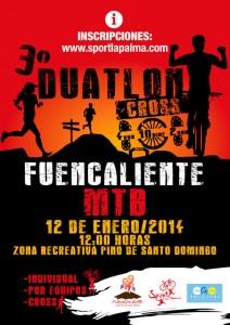 Cartel-Duatlon-Fuencaliente-2014-212x300