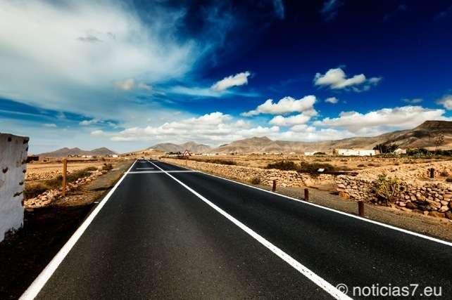 Fuerteventura, eine wunderschöne - friedliche Insel