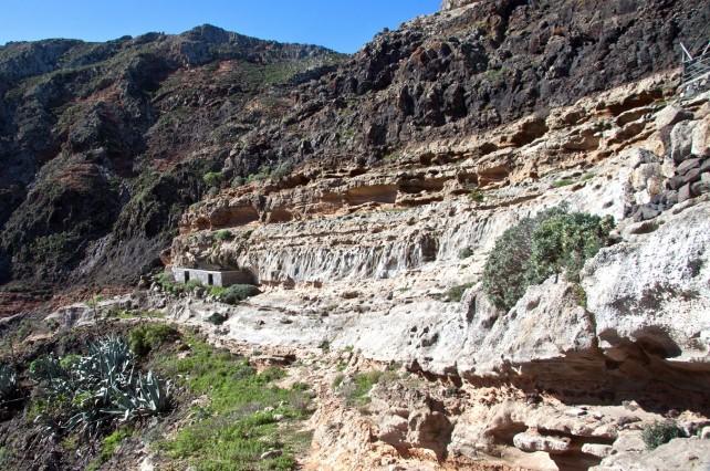 Cuevas Blancas