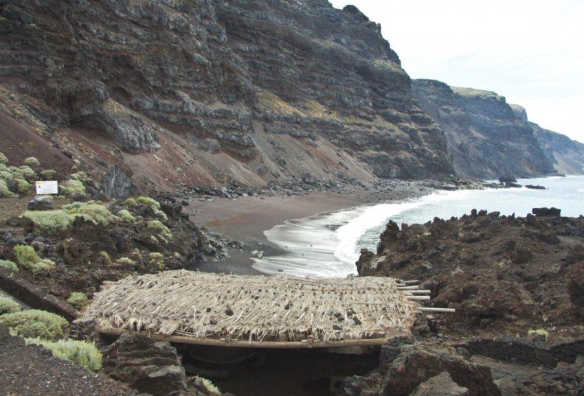 Playa del Verodal