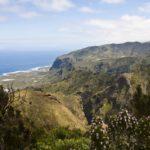 Blick auf die Isla Baja