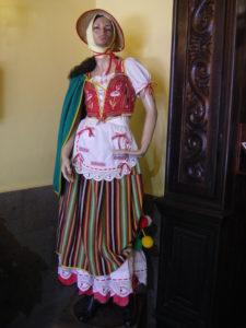 Guanchenfrau
