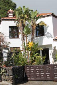 Gästehaus La Palma