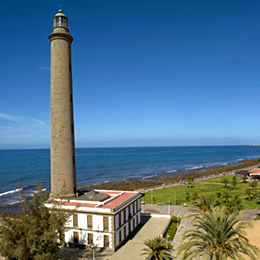 Gran Canaria Faro de Maspalomas