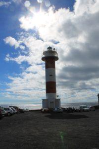 Faro de Arenas Blancas