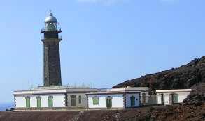 Faro de Orchilla El Hierro