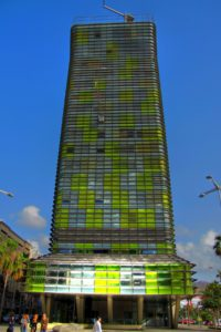Torre Woermann gran canaria las palmas