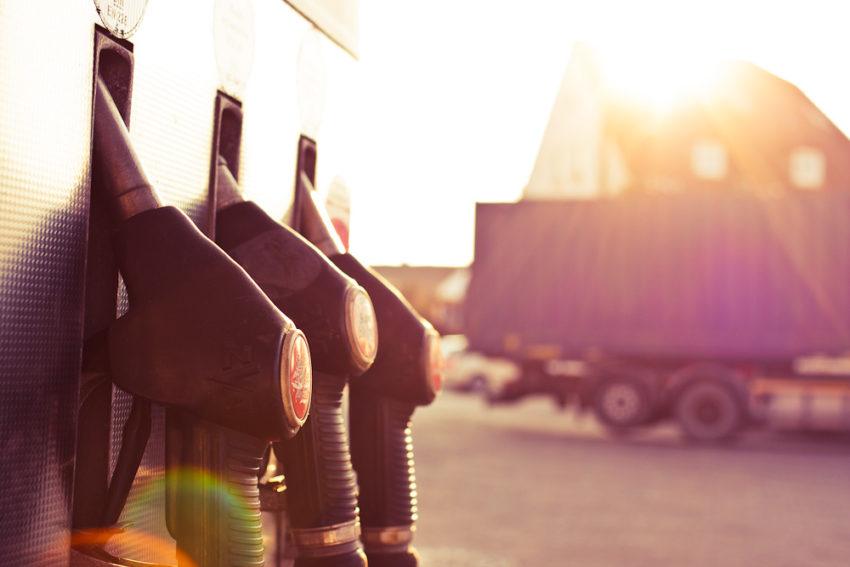 Benzinpreis Kanaren