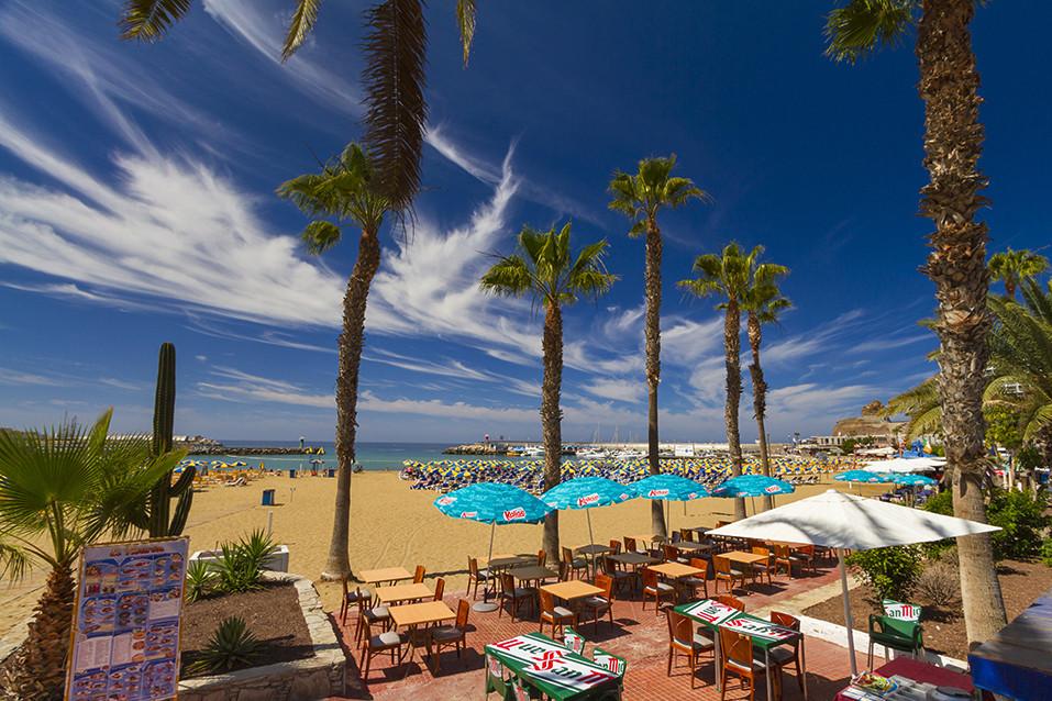 Briefe Nach Gran Canaria : Wetterbesserung in sicht grund genug für eine lastminute