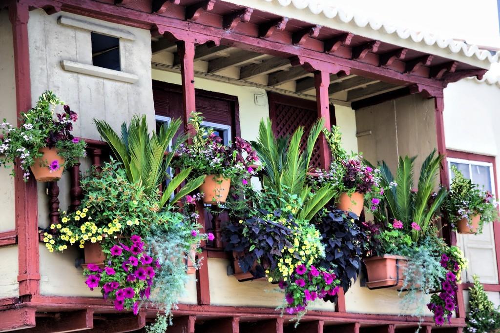 Balkone La Palma