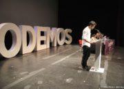 Podemos-Abgeordneten