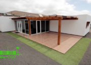 Bioklima-Haus