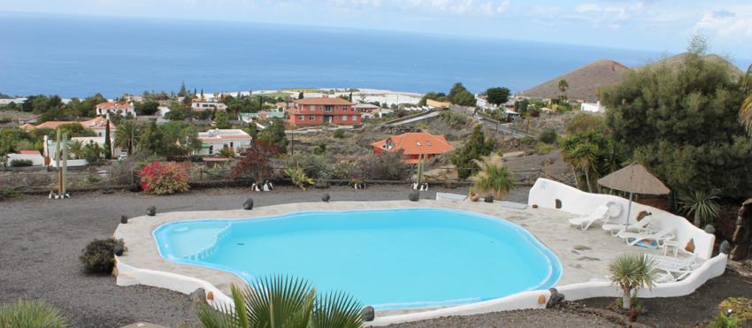 Buen Vivir La Palma