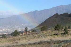 Caldera Regenbogen