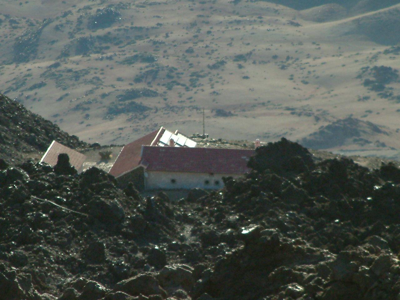 Altavista Teide