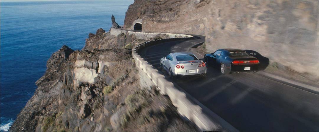 Fast and Furious Teneriffa