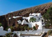 Häuser Lanzarote