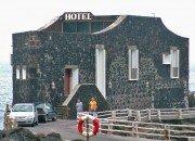 Kleinste Hotel der Welt