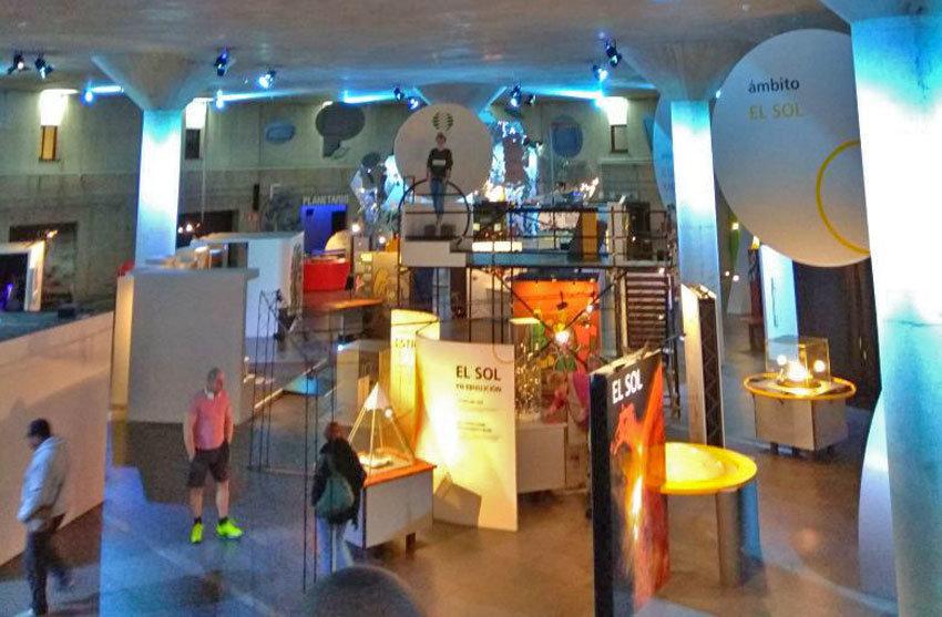 Museo de la Cienca in La Laguna