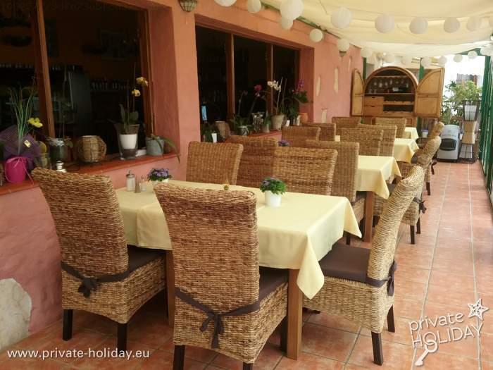 Landhotel Restaurant