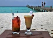 Cocktails am Playa de Palma