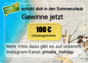 Gewinnspiel Info