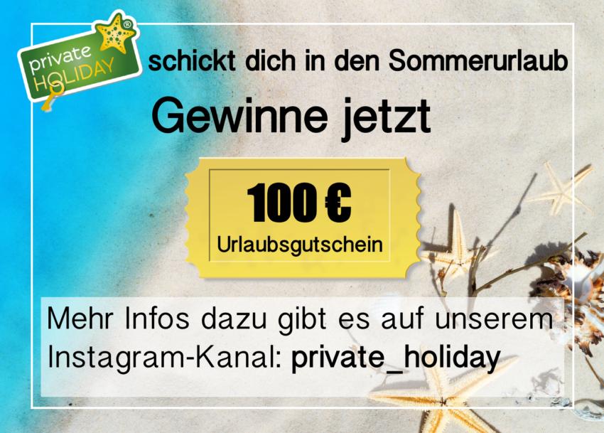Gewinne jetzt 100€