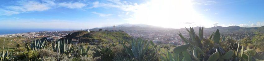 Aussichtspunkt Mirador San Roque