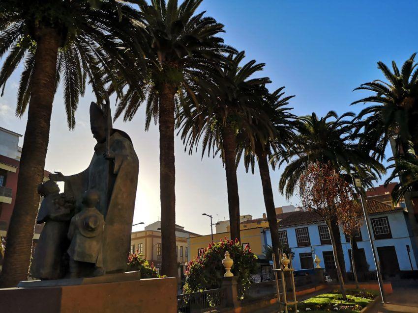 Altstadt La Laguna