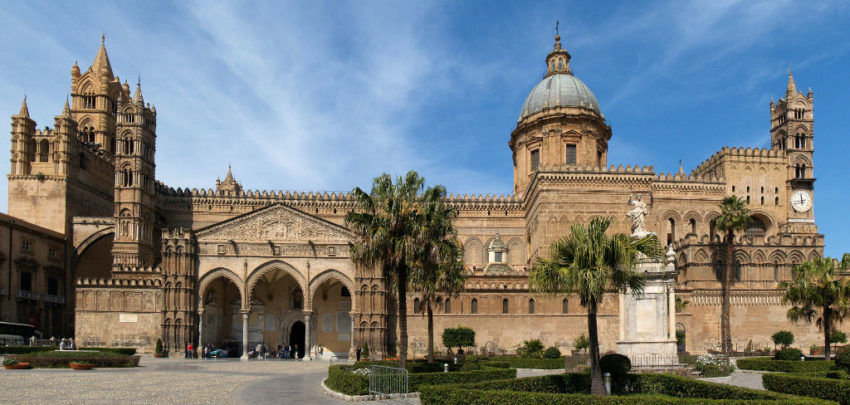 Kathedrale von Palermo