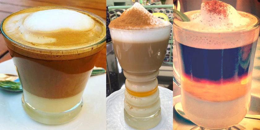 Kaffee auf den Kanaren