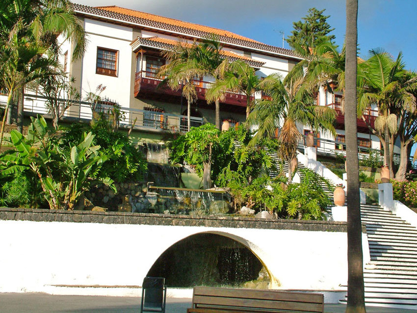 Ayuntamiento El Sauzal