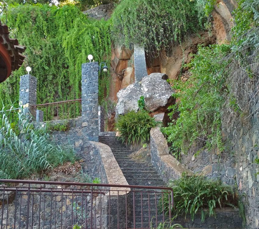 Parque Los Lavaderos