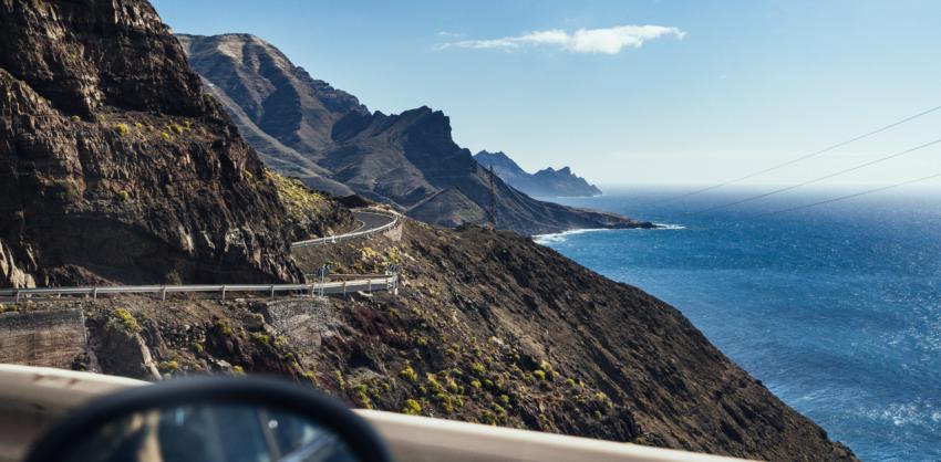 Gran Canaria bereisen