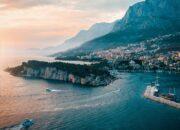 Adriaküste Kroatiens