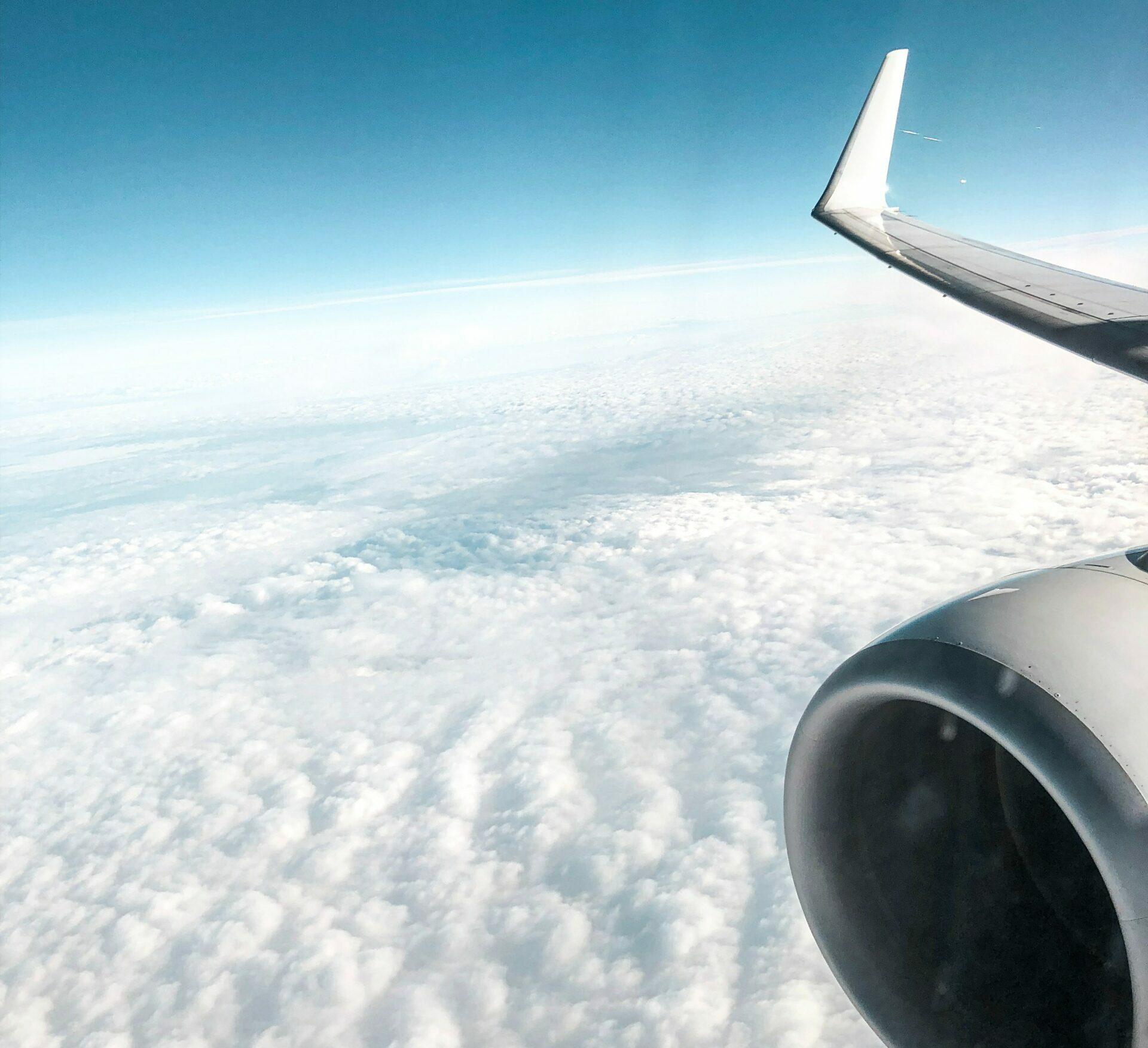 Anreise mit dem Flugzeug nach Gran Canaria