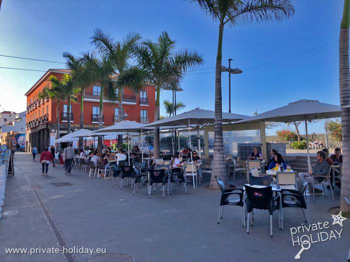 Restaurants nahe Plaza Charco