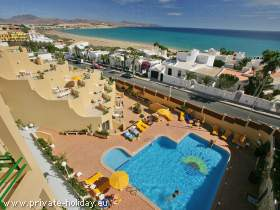 Fuerteventura Apartments