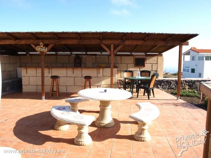 Webcam Villa De Arico