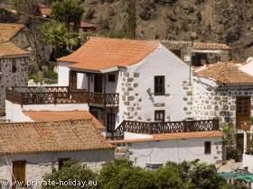 Ferienwohnungen, Apartments, Ferienhäuser und Villen auf Gran Canaria