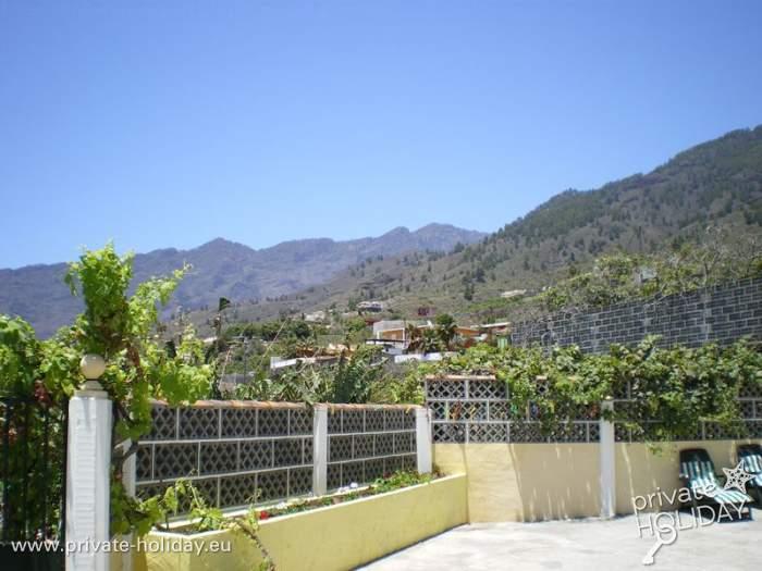 Galerie und objektlage la palma ferienhaus mit pool for Ferienhaus mit privatpool