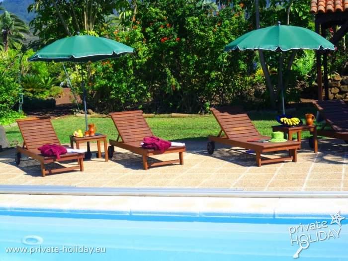 finca ferienhaus mit pool barrierefrei kinderfreundlich. Black Bedroom Furniture Sets. Home Design Ideas