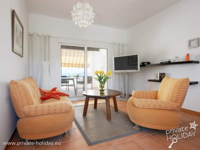 apartment an den aguas blancas. Black Bedroom Furniture Sets. Home Design Ideas