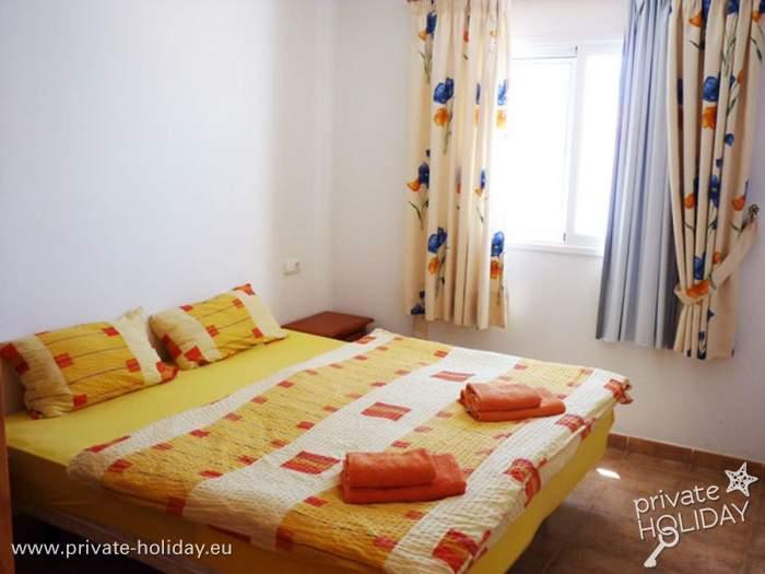 sch ner bungalow mit privatpool an der costa calma. Black Bedroom Furniture Sets. Home Design Ideas